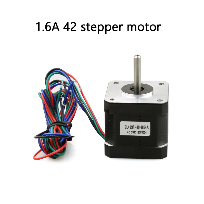 Anet Hybrid 1 68A 42STH40 1684A 42 Stepper motor special screw motors torque two phase stepping