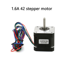 Anet Hybrid 1.68A 42STH40-1684A 42 Stepper motor special screw motors torque two phase stepping for 3d printers cnc parts