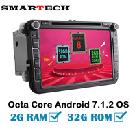 VW Redio Android 5 1 Quad Core 1024 600 Car DVD Player Stereo Navi For VW