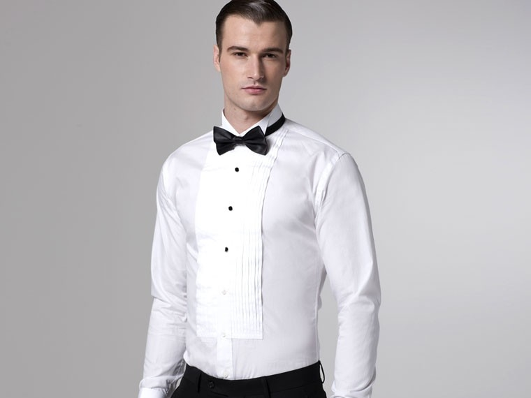 Wedding Shirt For Groom Men High Quality Custom Made Size 2017 In Tuxedo Shirts From Weddings Events On Aliexpress Alibaba Group