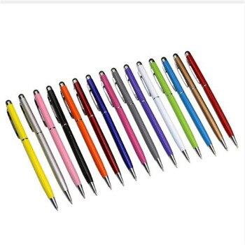 8724 Пластик шариковая ручка в горошек Студент Ручка Офисные Материал школы