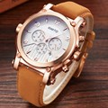 2017 Mens Watches Top Brand Luxury Analog Display Stainless Steel Watches Men Quartz-Watch GIMTO Brand Watch Montre Homme