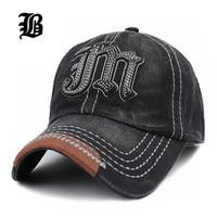 2016 Man Woman JM Baseball Cap Bone Baseball Hats Caps Hip Hop Casual Golf Sports Snapback