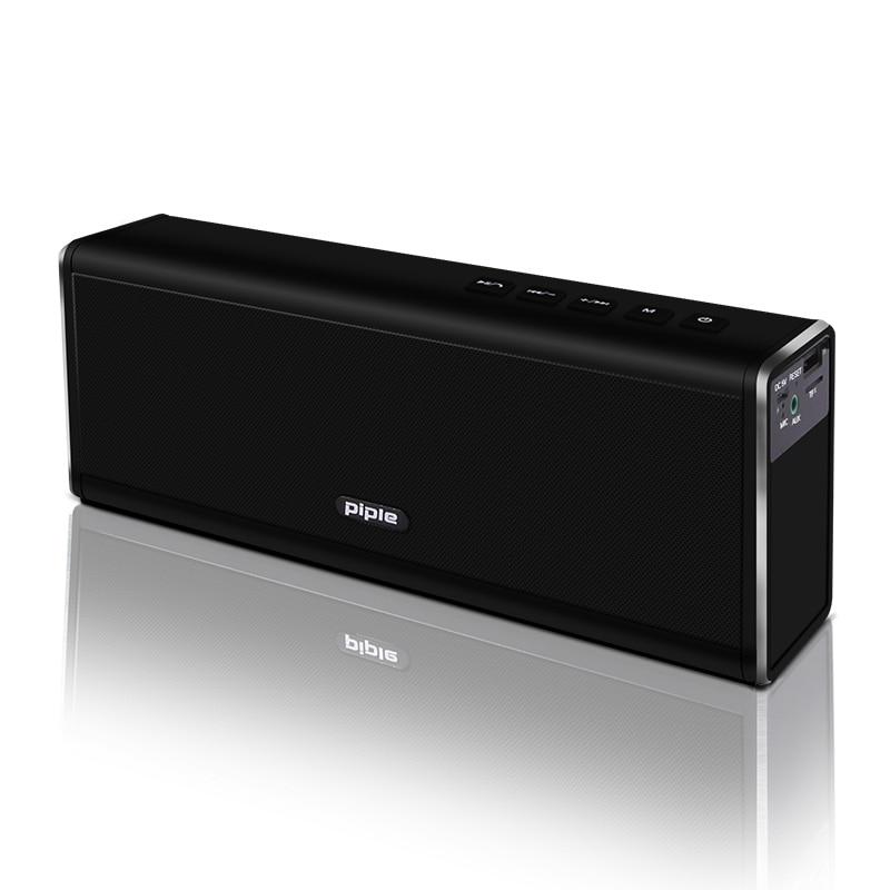 20w bluetooth speaker power bank powerful 20w portable. Black Bedroom Furniture Sets. Home Design Ideas