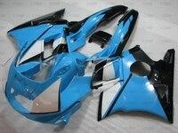 CBR600F2 1992 Plastic Fairings for Honda Cbr600 1991 1994 f2 light Blue Black White Fairings for Honda Cbr600 1991 Fairings