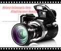 2.4'' TFT display Max16MP slr digital camera 8x digital zoom cameras digital free shipping Russian