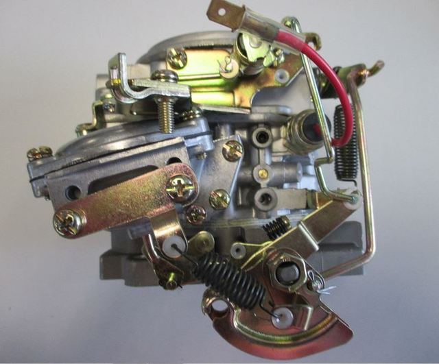 US $117 0 |Aliexpress com : Buy New Carburetor fits for Nissan Z24 ATRAS  TRUCK Bluebird DATSUN TRUCK Caravan from Reliable caravan suppliers on