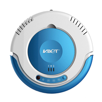 Intelligent Household Automatic Charging Sweeping Robot Mute Vacuum Cleaner