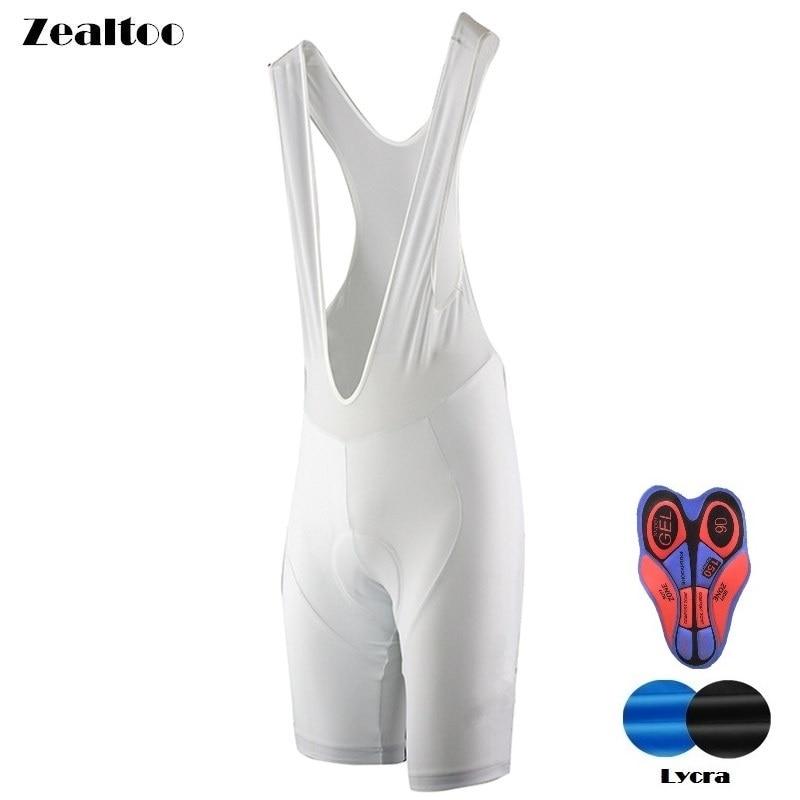 Moška bela majica s kratkimi rokavi Culotte Poletne hlače Coolmax - Kolesarjenje