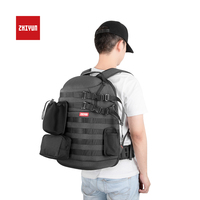 Zhiyun Crane 2 Waterproof Backpack Zhiyun Weebill Lab accessories gimbal bag portable case for crane 3 DSLR box container
