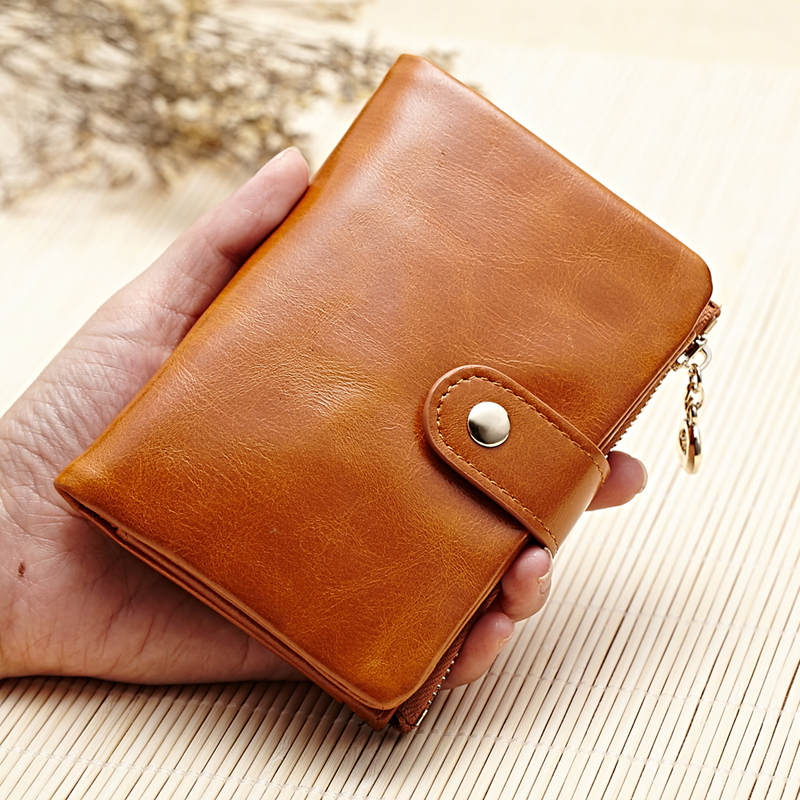 Fashion men wallets male purses vintage short genuine leather wallet clutch carteira masculina money bag pocket dollar price