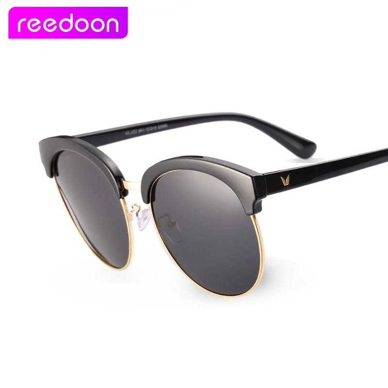 REEDOON classique demi métal lunettes de soleil polarisées hommes - Accessoires pour vêtements - Photo 4