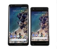 Original Unlocked EU version Google Pixel 2 Octa Core 4GB RAM 64GB/128GB ROM Single sim Phone 4G LTE 5.0 inch Android cellphone