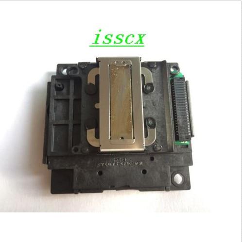 FA04010 tête D'impression Pour Epson L300 L360 L310 L351 L353 L375 L550 L551 L120 L210 xp432