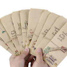 30packs/lot Small Baby Gift Craft Envelopes 88*195mm Those Little Things Stationery School Office Supplies