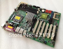 Indstrial equipment motherbaord IEI IMBA-9454 IMBA-9454G-R10-NOCB-BULK V1.0 LGA775 with 6*pci interface