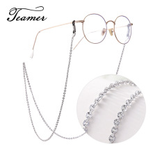 Teamer 78 Fashion Metal Glasses Chain for Women Sunglasses Chain Strap Neck Holder Lanyard Eye Glass