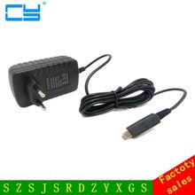 New 12V 1.5A 18w 1500mA AC Power Supply Adapter Charger For Acer Iconia Tab A700 A701 A510 A511 tablet PC (US UK EU plug )