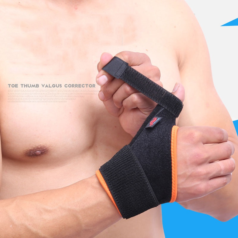 Fitness Sports Using Carpal Breathable Strap Breathable Brace Arthritis Sprain Wrist Support Protector