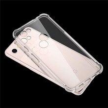 Shockproof Case For Google Pixel 4 XL Pixel 3 XL case Silicone Phone Cover for Google Pixel 2 XL 3A Phone case google pixel page 4