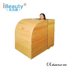 détend élément cabine Sauna