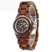 BEWELL Woman Watch Handmade Wood Bandle Watch 2016 New Fashion Luxury Man Watches Relogio Masculino Watch with Box 100BL все цены