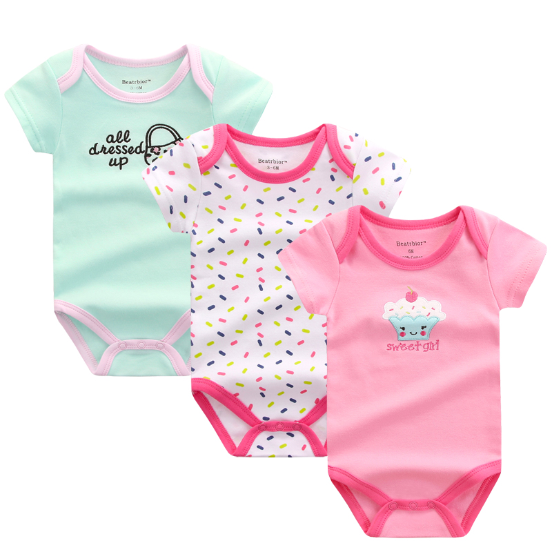 Baby Rompers Newborn Baby Boy Girls Clothes Short Sleeve Baby Clothing Girl Roupa Infantil Body Bebes Next Jumpsuit U-317 baby rompers costumes fleece for newborn baby clothes boy girl romper baby clothing overalls ropa bebes next jumpsuit clothes