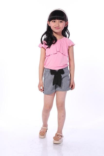 2013 Freeshipping Summer Spring Pink Yellow Green Children Girl Kids Cute Pretty Cool tutu dress good clothe clothing PFXZ01P14