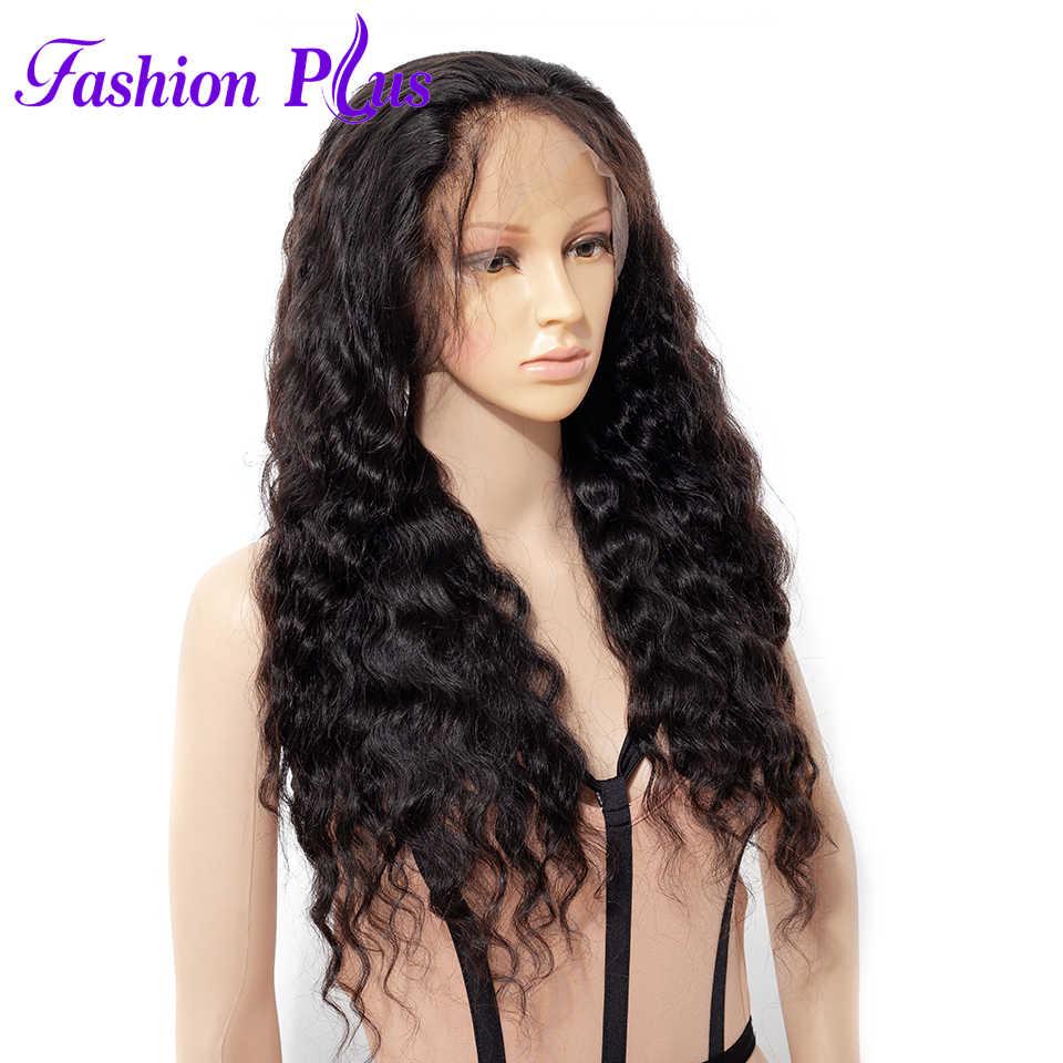 Парики из натуральных волос на шнурках для женщин, длинные парики из натуральных цветов, свободные волны, 100% бразильские волосы Remy, парики из натуральных волос