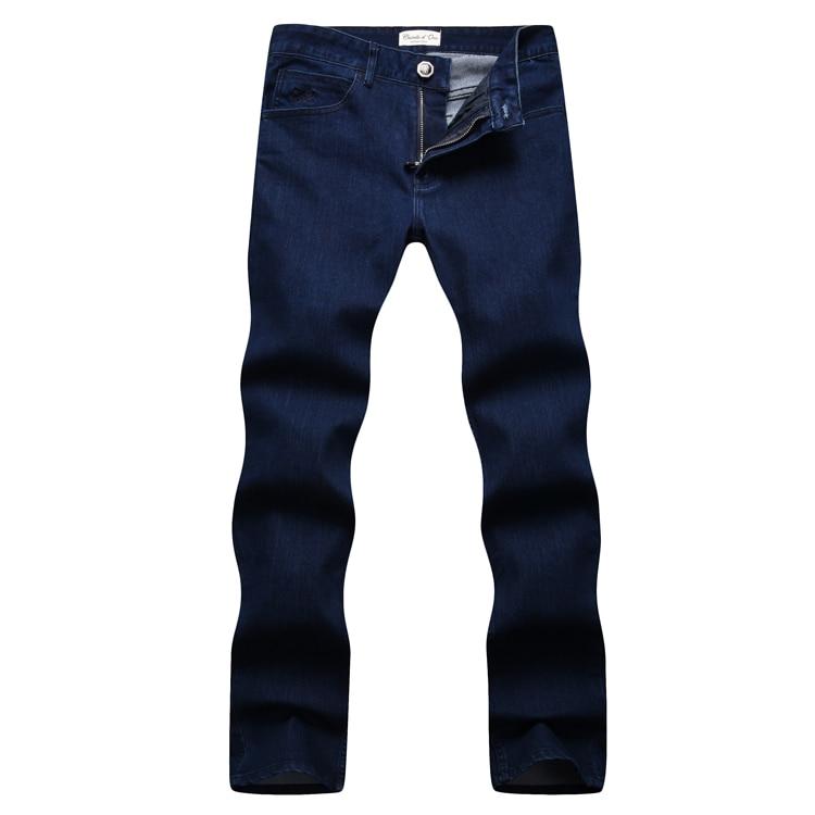 TACE & SHARK miliarder jean mężczyzn 2017 jesień w nowym stylu komfort na co dzień hafty zaprojektowane doskonała jakość spodni bezpłatna w Dżinsy od Odzież męska na  Grupa 2