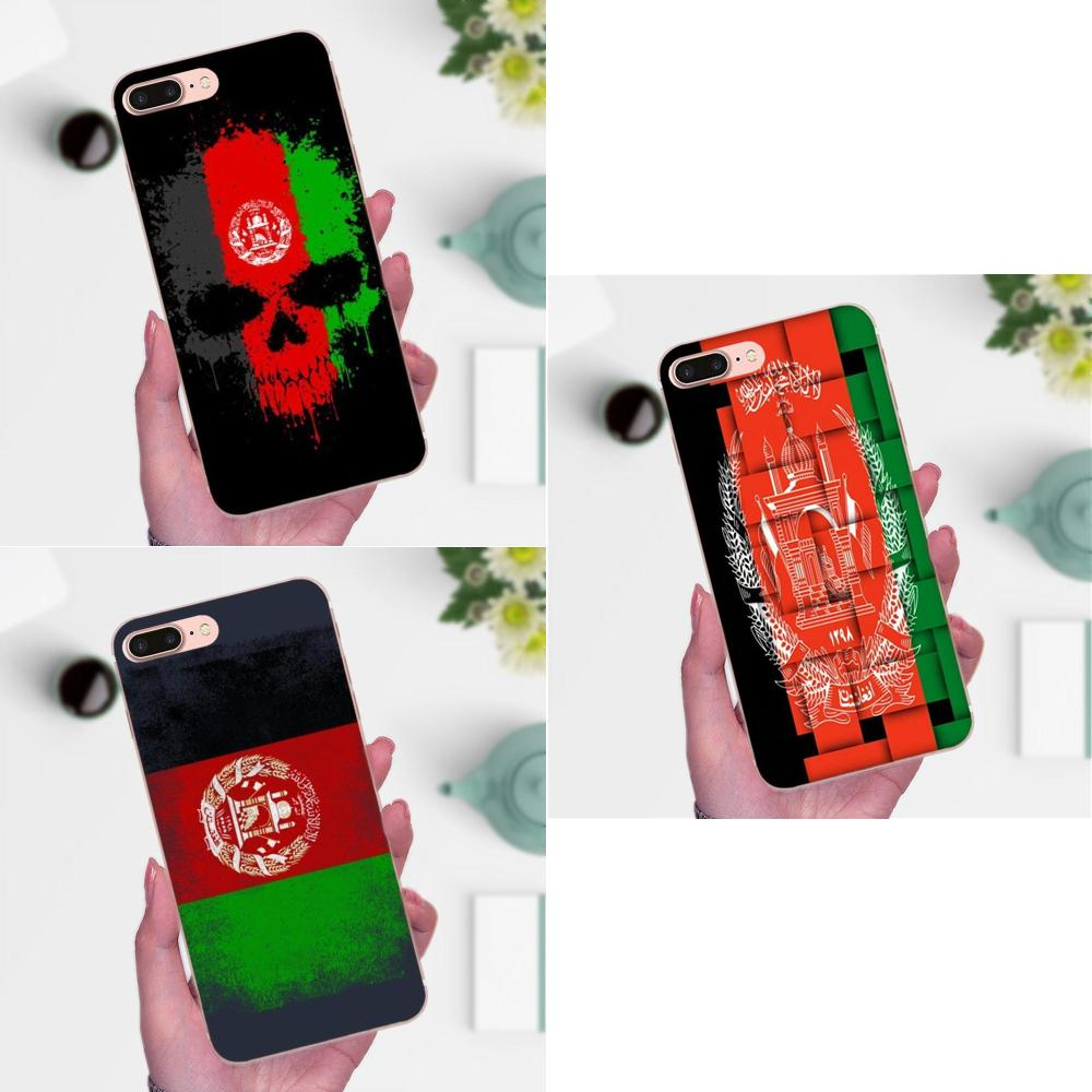 Afghan <font><b>Afghanistan</b></font> Af Flag Banner TPU Popular Hot For Huawei Mate 7 8 9 10 20 P8 P9 P10 P20 P30 Lite Plus Pro 2017 image