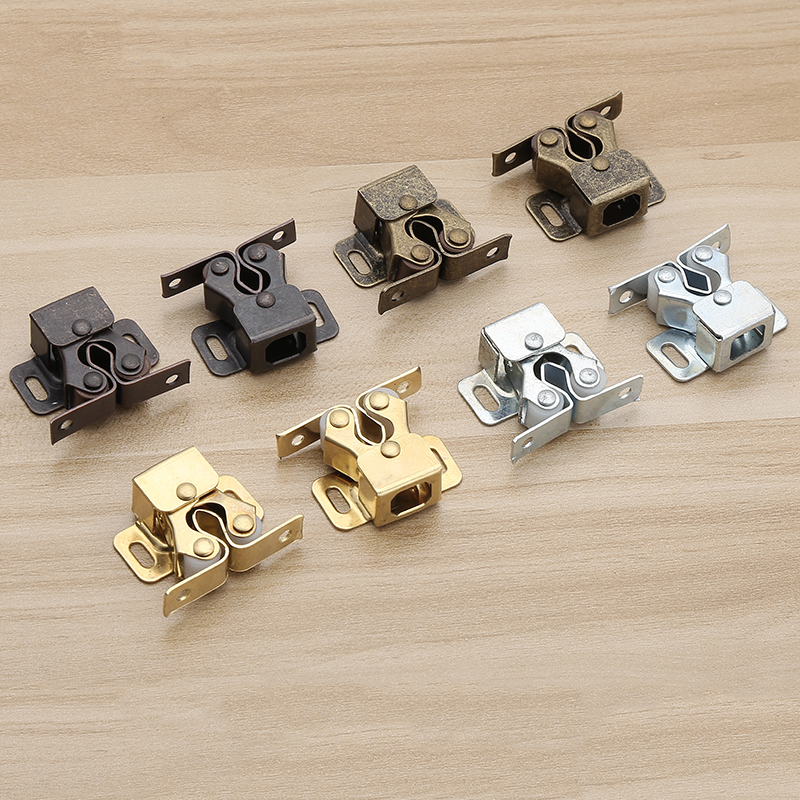 Magnet Cabinet Catches Door Stop Closer Stoppers Furniture Hardware08