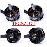 4PCS/LOT DYS SE2205 2300KV 2550KV FPV racer brushless motor hollow shaft for multirotor/ Quadcopter FPV