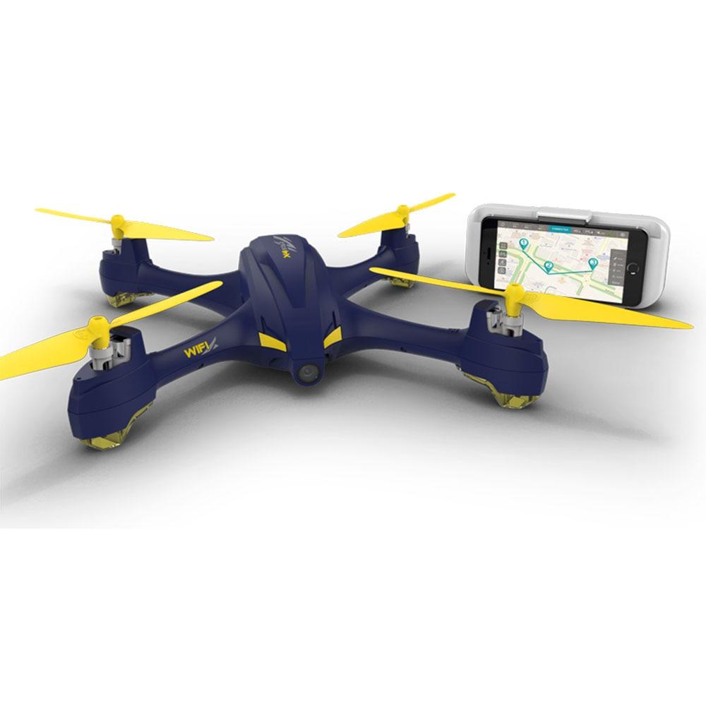 Hubsan H507A X4 Star Pro APP Driven Drone Wifi FPV 720P HD Camera GPS Waypoints RC