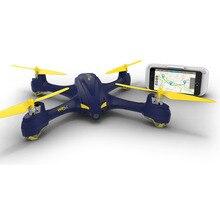 Hubsan X4 H507A Estrella Pro APP Impulsado Drone Wifi FPV 720 P HD Cámara GPS Waypoints RC Quadcopter Helicóptero de Vídeo En Directo RTF