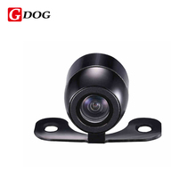 Butterfly camera car rear camera with video cable for DVR 2.5mm interface for rear view mirror without android 120 degree