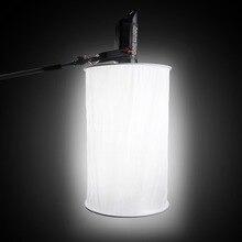 Aputure space light Standard Bowens Mount detachable reflector for Light storm LS C120 300d led lights light shaping