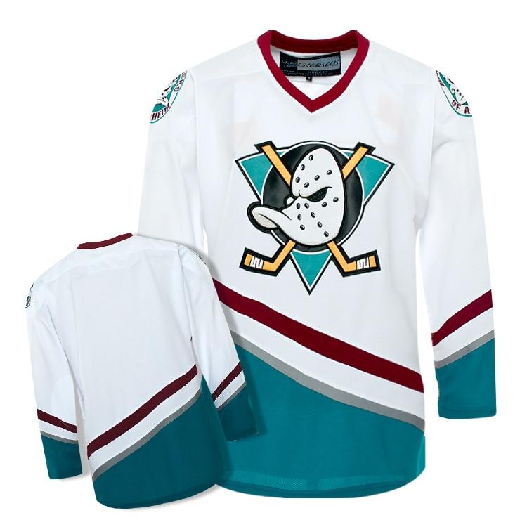 Mighty Ducks Of Anaheim Hockey Jerseys blank-in Hockey Jerseys from ... 8cf8d1941