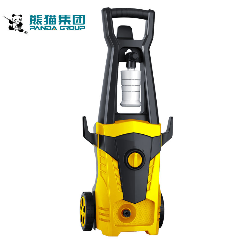 Power Washing Machine >> Us 180 0 Xm 2081c High Pressure Washing Machine 105bar 220v 1 5kw Portable Car Pressure Washer 5 5lpm Cold Water Cleaning Machine In Pumps From Home