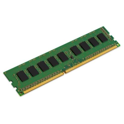 Kingston Technology KVR13N9S6/2, 2 GB, 1x2 GB, DDR3, 1333 MHz, DIMM 240 broches, vert