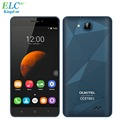 Новый OUKITEL С3 Android 6.0 3 Г WCDMA Смартфон 5.0 дюймов RAM 1 ГБ ROM 8 ГБ Dual SIM MTK6580 Quad Core 1.3 ГГц Сотовый Телефон GPS WI-FI