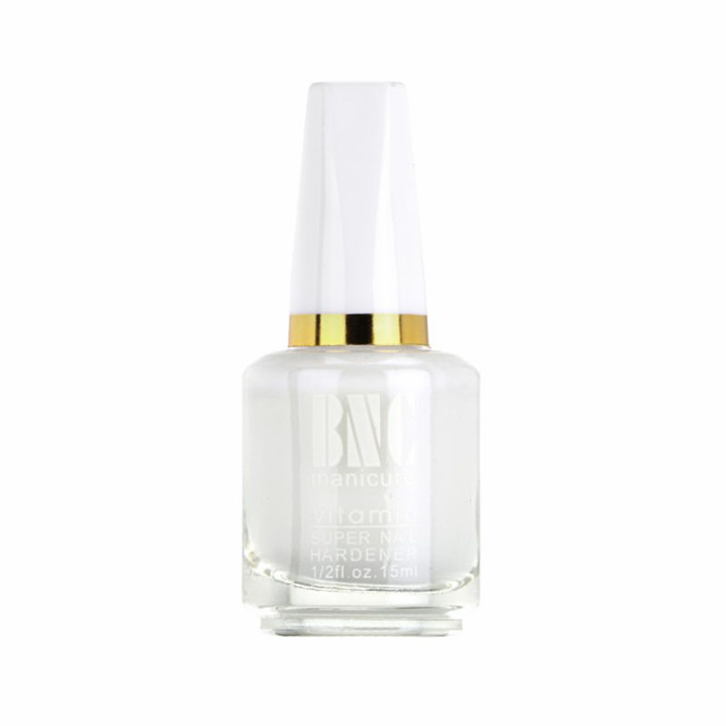 Nail Polish Plus Calcium Base Oil 4 Style Nail Polish