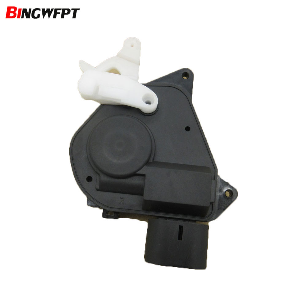 Front RH Door Lock Actuator 69110-12080 6911012080 For Toyota Corolla