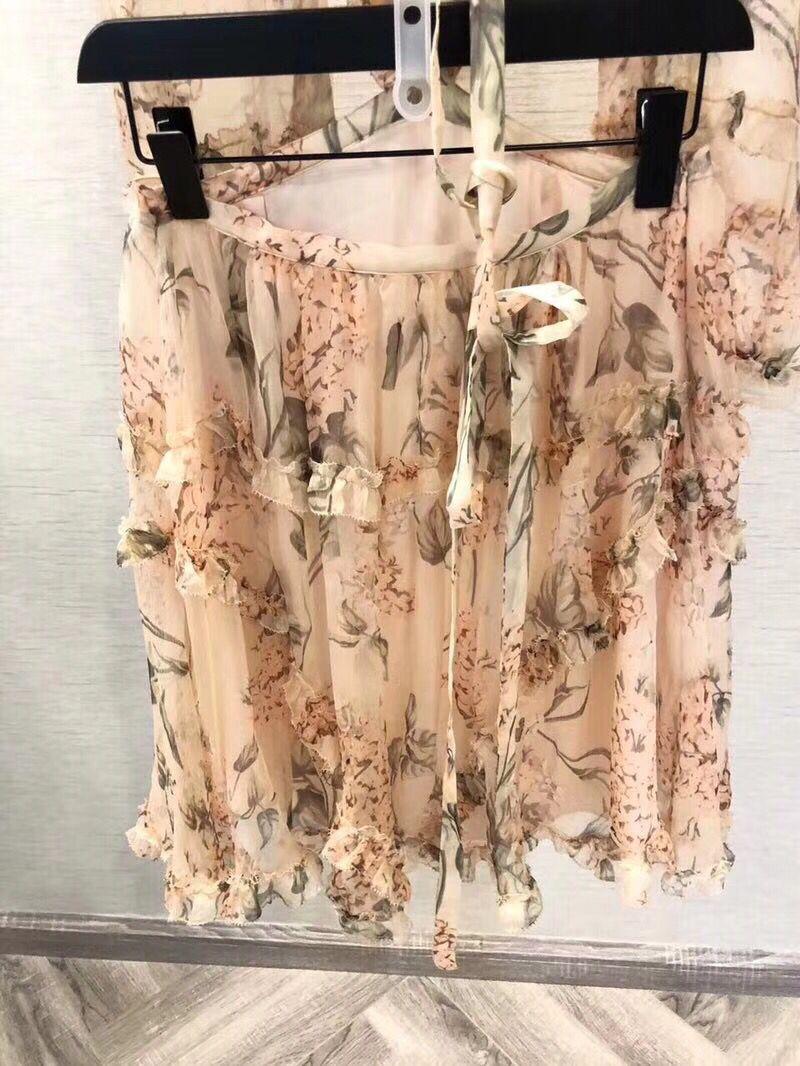 19 New summer beach mini dress woman spaghetti strap cross backless sexy deep v print bodycon vestidos fashion short dress 12