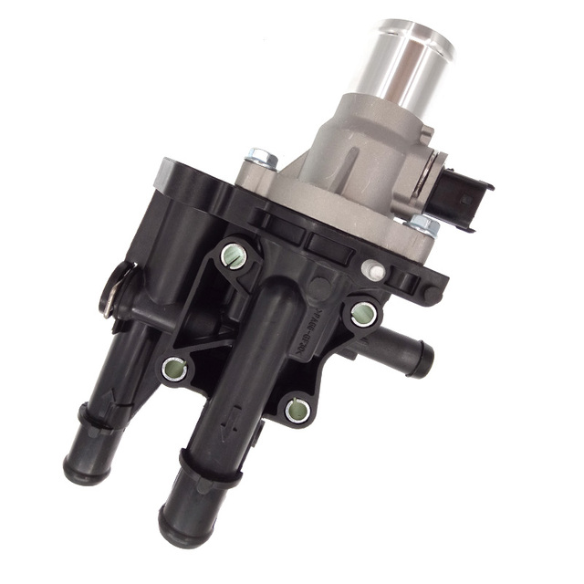 OE 55575048,55579951, 55564890, 55577284 Engine Coolant Thermostat Housing For Cruze Trax Sonic Tracker 1.8L 2011- 2015