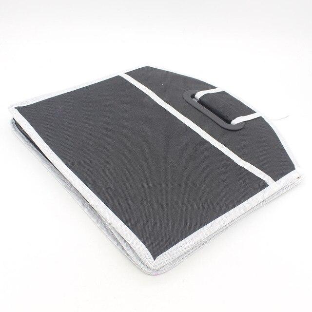 Dongzhen 1x saco de armazenamento mala do carro para volvo s40 s60 s70 S80 S90 V40 V60 V50 V90 XC60 XC70 XC90 Auto Acessórios