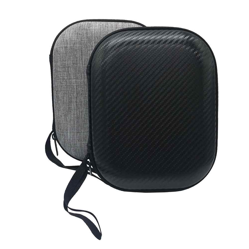 IMTTSTR Universal EVA Headphone Protection Carrying Box Bag Case Storage for Sony ZX110 ZX110AP ZX310 1000X 1000xm2 1000xm3