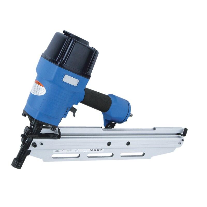 pneumatic air stapler rhf9021 round head framing air nailer gun pneumatic air nail gun for pneumatic