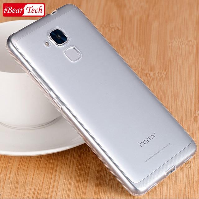 Aliexpress.com : Buy Huawei honor 7 lite case soft ...