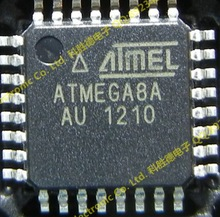 5pcs/lot ATMEGA8A-AU ATMEGA8A ATMEGA8 TQFP32 MCU new original( diy chip )